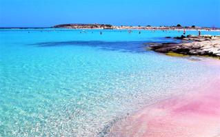 Les meilleurs endroits en Créte: Elafonissi