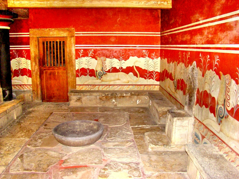 The Minoan civilization