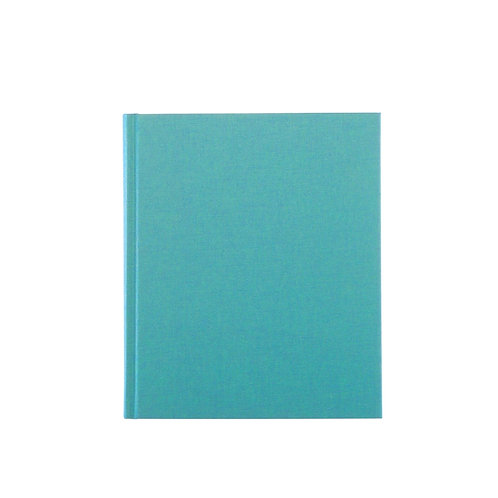 Notebook- Turquoise