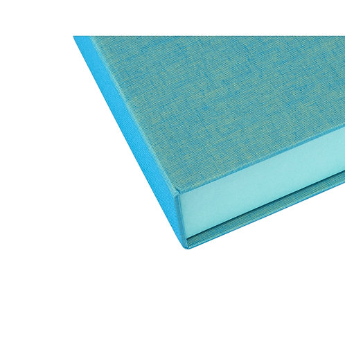 Box A5- Turquoise