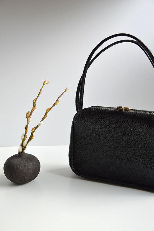 Handväska- svart