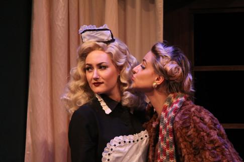 The Musical Comedy Murders of 1940: Helsa
