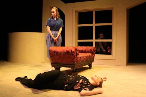 Melancholy Play: Joan