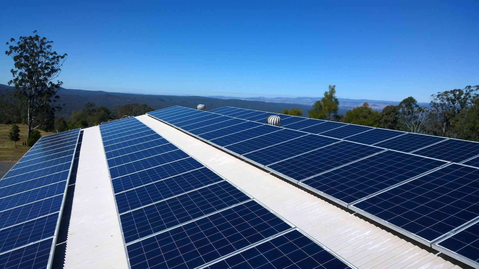 Toowoomba Solar Panel Cleaning