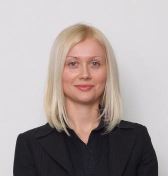 Jasmina Ristic