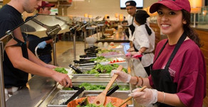 How Important Is Campus Dinning?