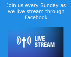 crosspoint facebook livestream