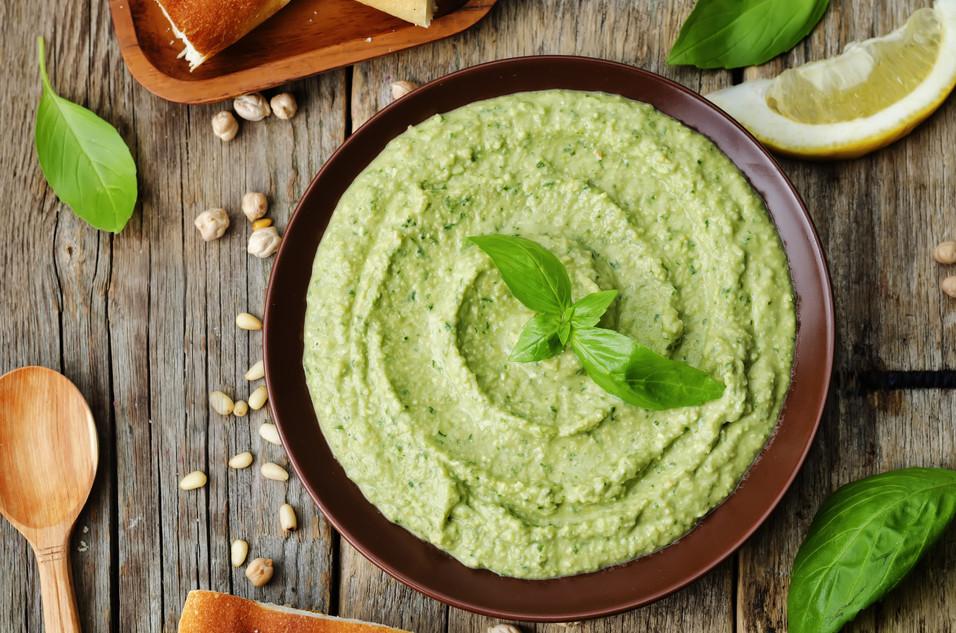 Superfood Hummus