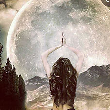 Full Moon Regeneration With The Sacral C