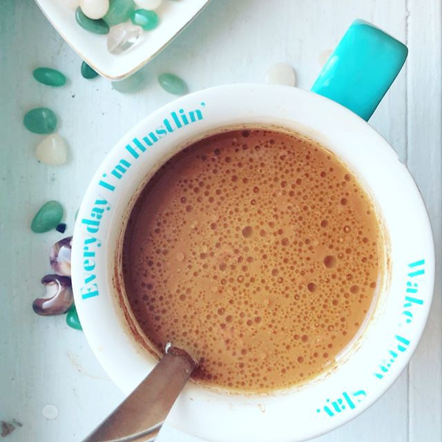 Superfood, Energy Boosting Chai