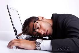 How To Banish The 3PM Slump
