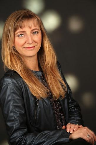 Manuela Novak SinnesOase Graz