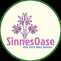Logo Sinnesoase Manuela Novak Energetik Graz