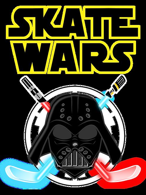Skate Wars Tournament (Team)