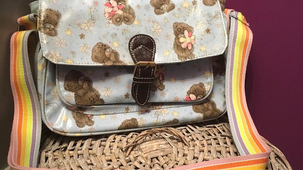 Satchel Day Bag