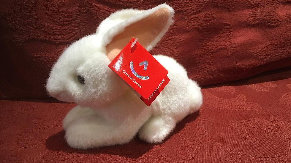 Soft Fluffy Rabbit Toy