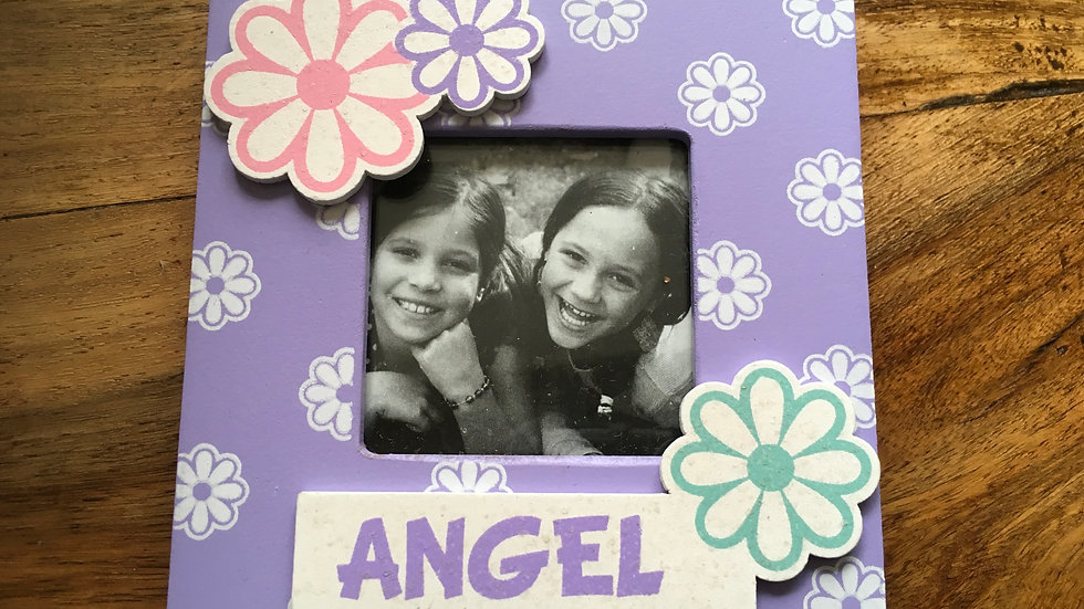 Themed Picture Frames