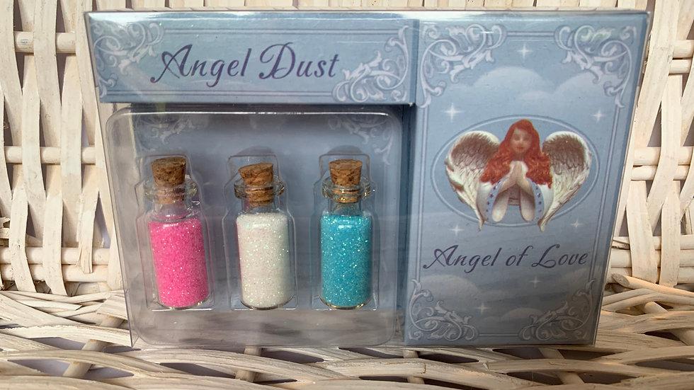Angel Of Love Dust Set