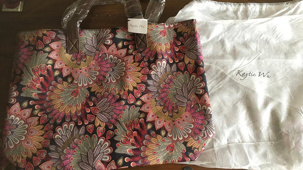 Kaytie Wu Designer hand Bag