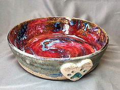 Red and Green heart dog bowl.jpg