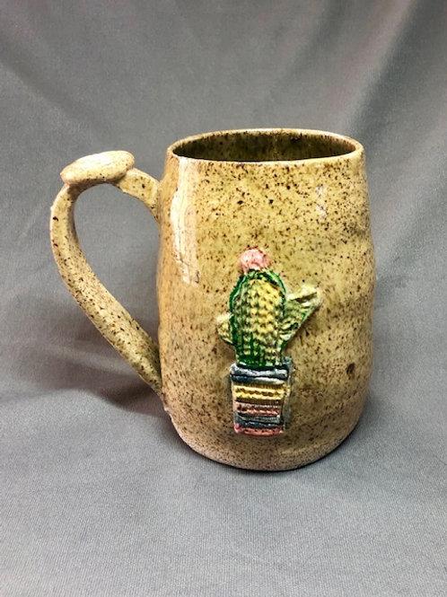 Cacti Mug - 12 oz