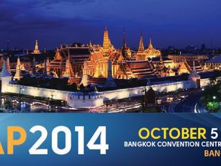 Celebrate the XXXth Congress of the International Academy of Pathology!