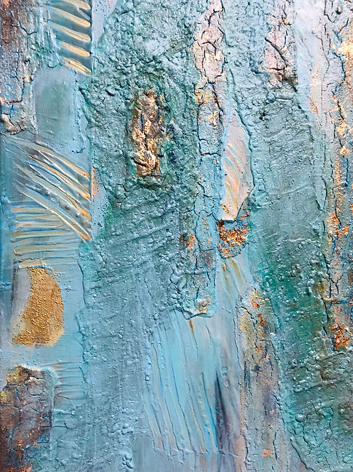 Lost in Texture