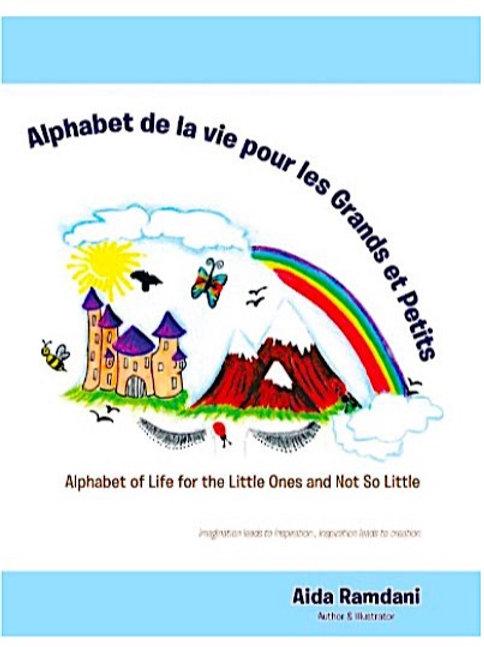 Alphabet De La Vie Pour Les Grands Et Petits
