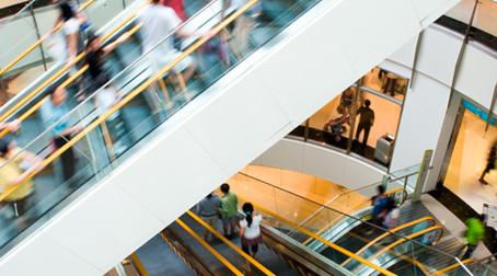 Por que terceirizar operações de estacionamentos em Shoppings?