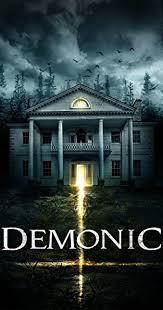 Horror.BG - Demonic
