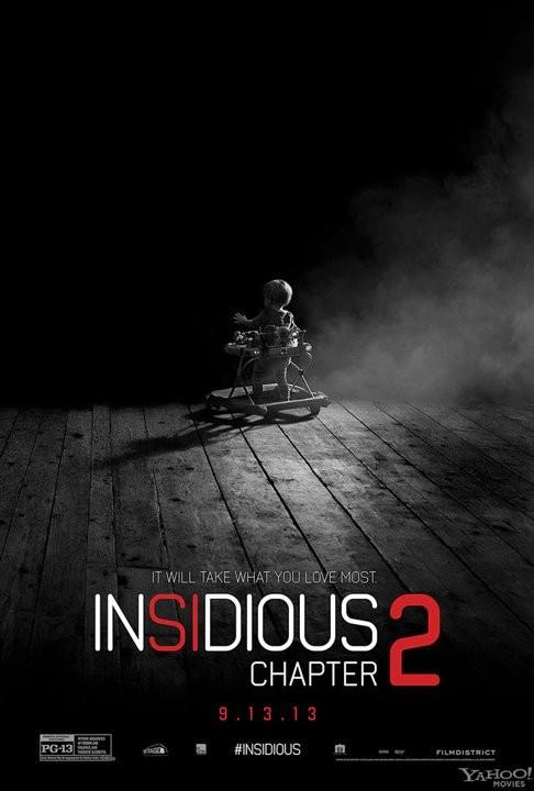 Horror.BG - Insidious: Chapter 2