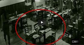 Horror.BG - Призрак в ресторант