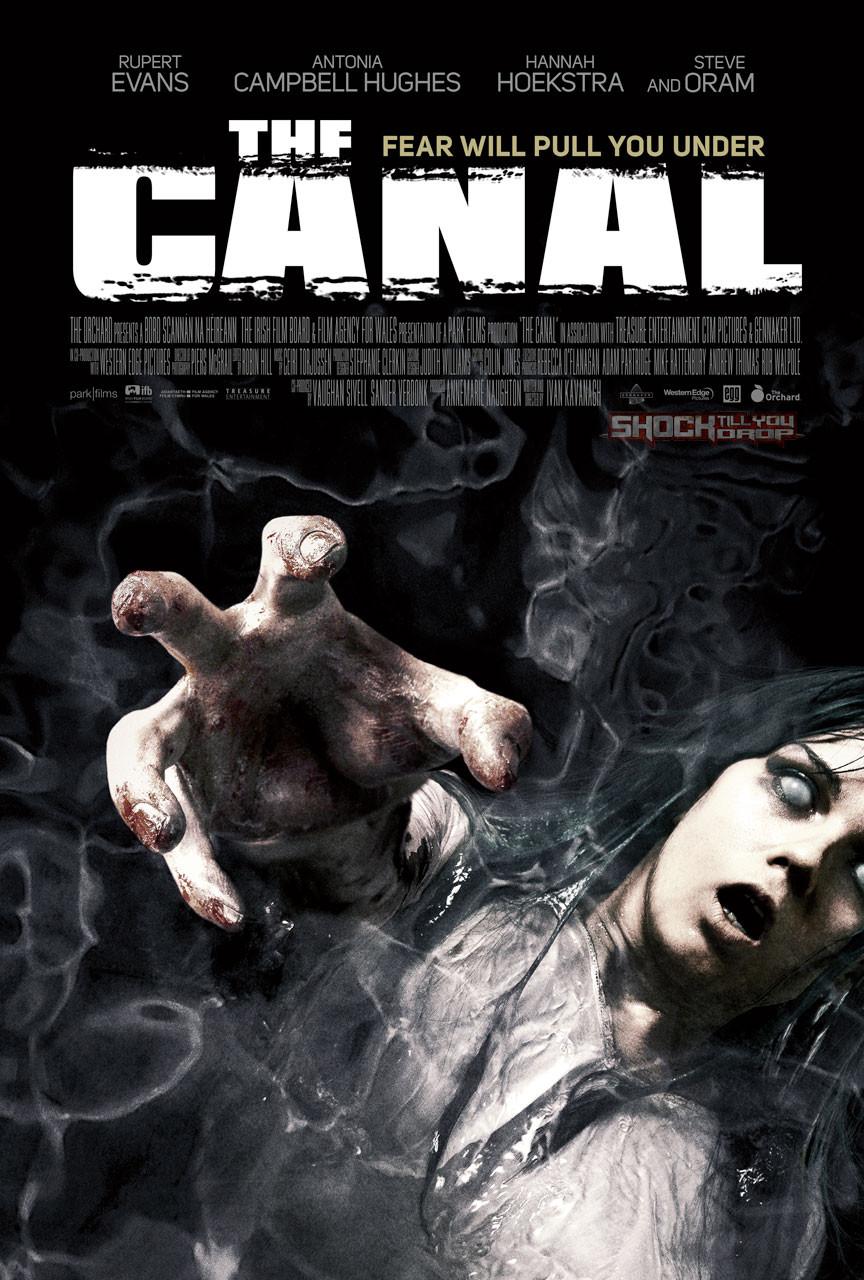 Horror.BG - The Canal