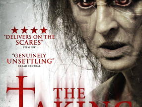The Taking (of Deborah Logan) (2014)