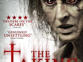 The Taking (of Deborah Logan) (2014)