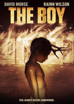 Horror.BG - The Boy 2015