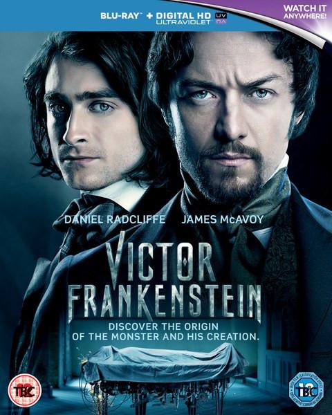 horror.bg - Victor Frankenstein
