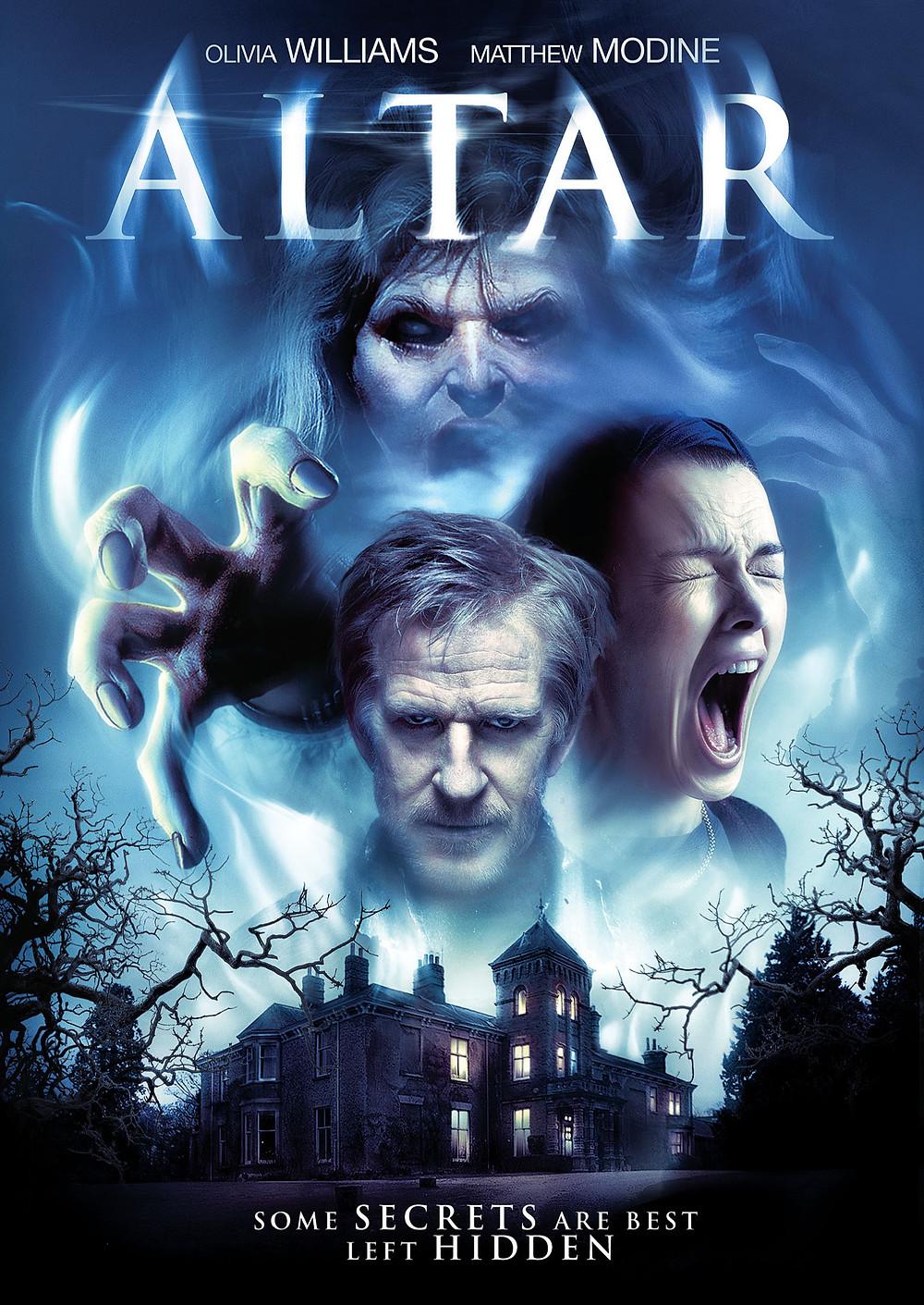 Horror.BG - Altar