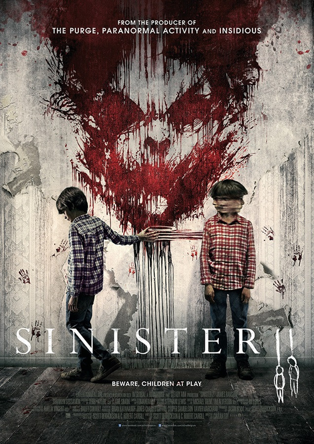 Horror.BG - Sinister 2