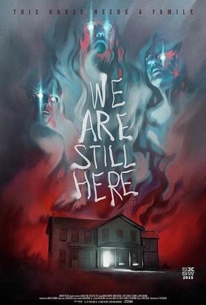 Horror.BG - We Are Still Here