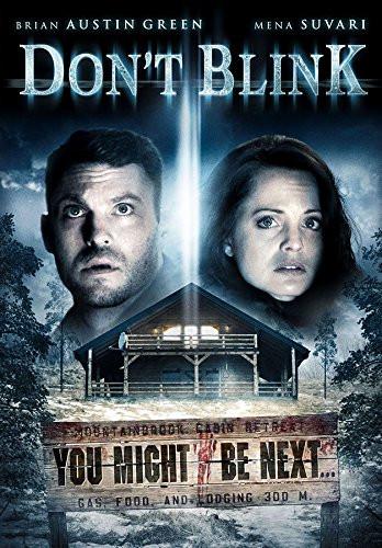 Horror.BG - Don't Blink