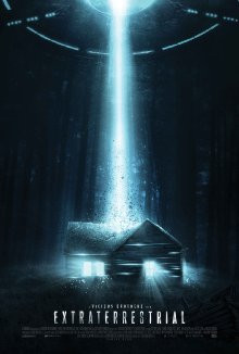 Horror.BG - Extraterrestrial