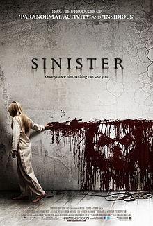 Horror.BG - Sinister
