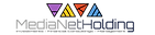 logo media net holding