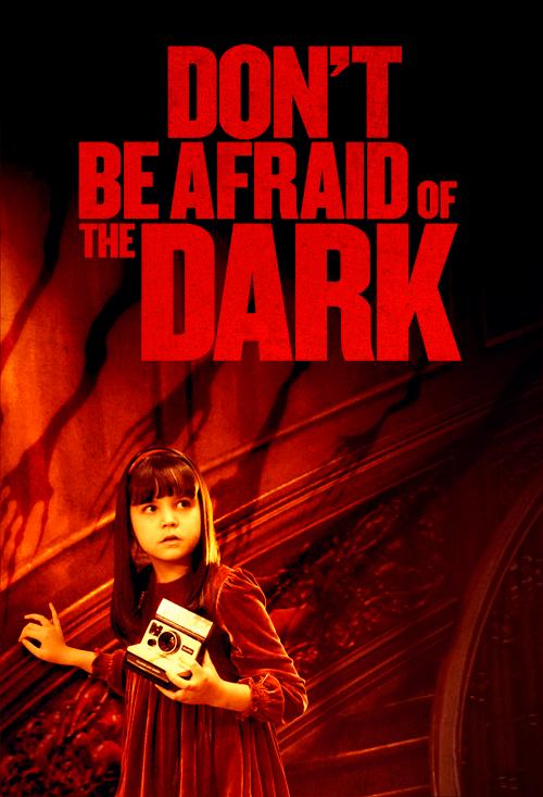 Horror.BG - Don't Be Afraid of the Dark
