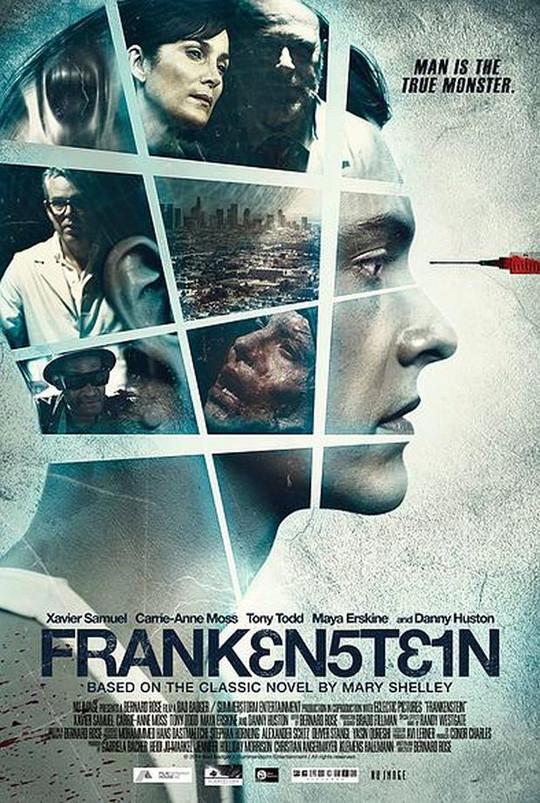 Horror.BG - Frankenstein