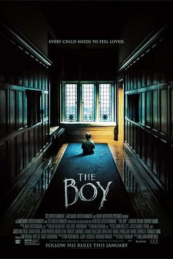 Horror.BG - The Boy