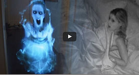 Horror.BG - 3D Призрак