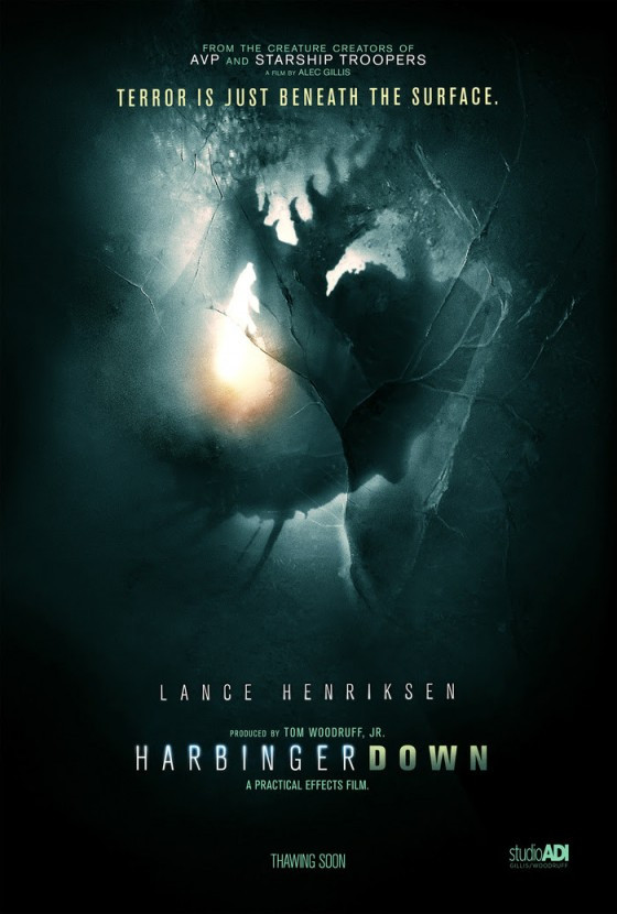 Horror.BG - Harbinger Down