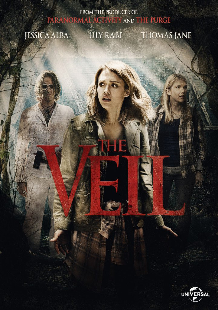 Horror.BG - The Veil